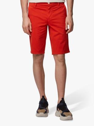 HUGO BOSS Schino Slim Fit Chino Shorts
