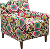 Skyline Furniture Winston Chair, Floral