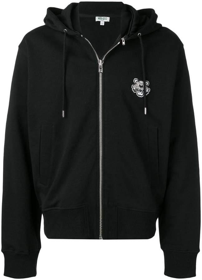 118d50748 Kenzo Black Men's Sweatshirts - ShopStyle