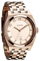Nixon Unisex A325897 Monopoly Stainless Steel Watch
