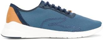 Lacoste colour-block sneakers