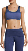 Splendid Women's Colorblock Sports Bra