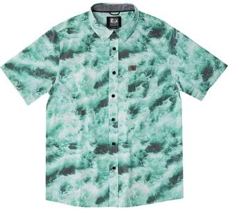 Hippy-Tree Hippy Tree Undertow Woven Shirt - Men's