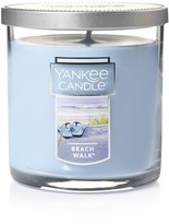 Yankee Candle Lemon Small Single Wick Tumbler Candle, Fresh Scent