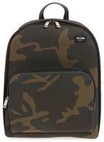 Jack Spade Men's 'Camo Utility' Waterproof Backpack - Green