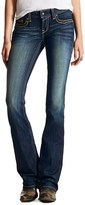 Ariat Ruby Archway Jeans - Low Rise, Bootcut (For Women)