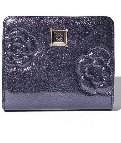 quality design d9d6b d8eba マリーゴールド 2つ折り財布