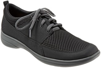 Trotters Light Weight Oxfords - Jesse