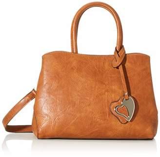 N.V. Bags Womens 712 Top-Handle Bag