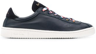 Paul Smith Swirl lace sneakers