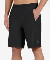MPG Black Actuate Shorts - Men's Regular