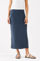 J. Jill Pure Jill Tencel®-Soft Knit Skirt