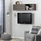 South Shore Furniture South Shore City Life Wall-mounted Storage Unit