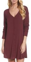 Nordstrom Women's Short Nightgown