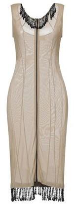 Giuseppe di Morabito Knee-length dress