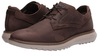 Mark Nason Mako - Bixby (Dark Brown) Men's Shoes