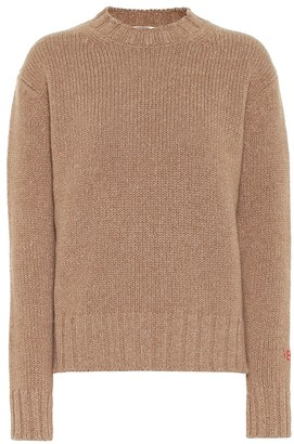 Victoria Beckham Wool and cashmere sweater