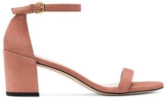 Stuart Weitzman The Simple Sandal