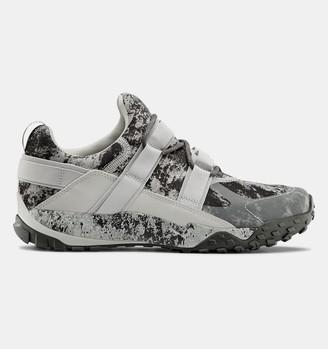 Under Armour Unisex UA Valsetz Trek Disrupt Sportstyle Shoes