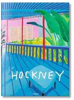 Taschen David Hockney. A Bigger Book