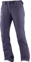Salomon Women's Iceglory Pant Regular