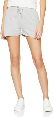 Name It Women's Nmlucky Nw Shorts Noos