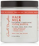 Carol's Daughter Carols Daughter Hair Milk Nourishing & Conditioning Styling Pudding, 8 Ounce