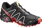 Salomon Spikecross 3 CS Trail Running Shoe - Men's , 8.5