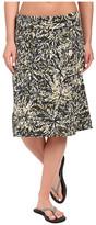 Royal Robbins Essential Floret Skirt