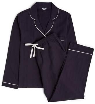 Jigsaw Sadie Herringbone Pyjamas