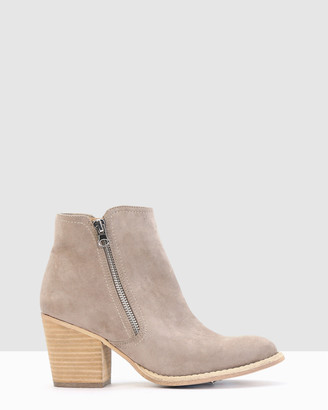 Los Cabos - Women's Neutrals Heels - Xena - Size One Size, 36 at The Iconic