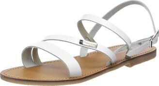 Les Tropéziennes Women's BADEN Sling Back Sandals
