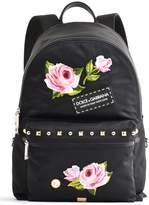 Dolce & Gabbana Dolce E Gabbana Backpack