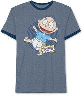 JEM Men's Rugrats Tommy Graphic-Print T-Shirt