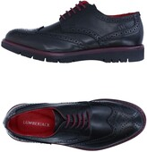 Lumberjack Lace-up shoes - Item 11288857
