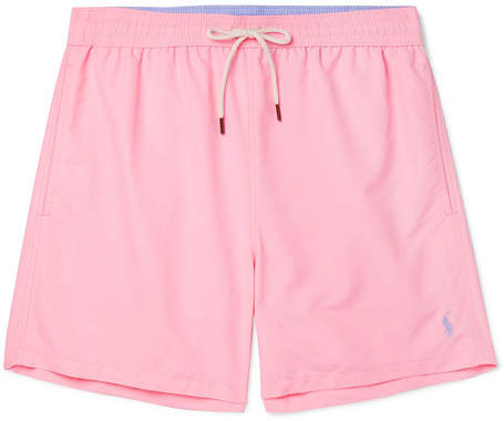 72e8f4ac16 Shorts Mens Pink Ralph - ShopStyle UK