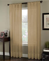 "CHF Sheer Soho Voile 59"" x 132"" Panel"