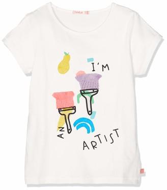 Billieblush Girls' TEE T-Shirt