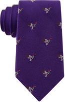 Club Room Men's Flying Geese Tie, Only at Macy's