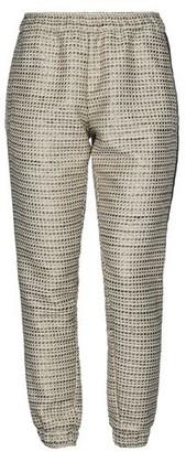 ASTRID ANDERSEN Casual pants