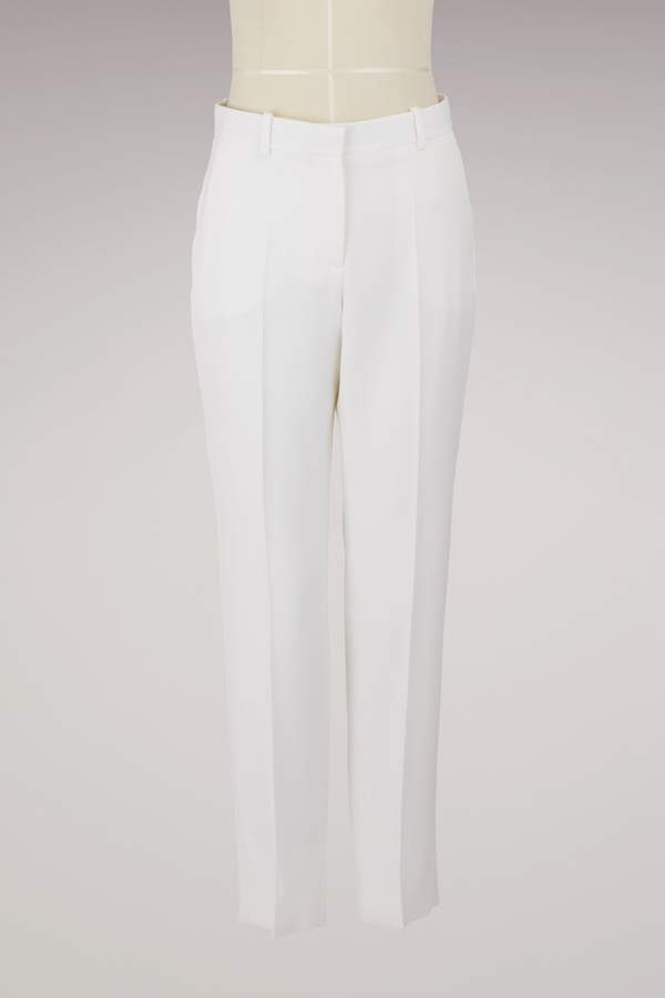 Givenchy Virgin wool pants