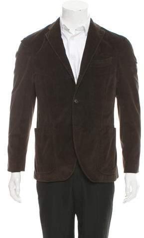 Boglioli Corduroy Sport Jacket w/ Tags