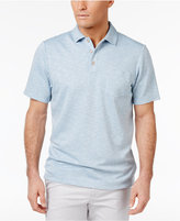 Tasso Elba Men's Performance Polo, Only at Macy's