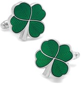 Cufflinks Inc. Cufflinks, Inc. Clover Cuff Links