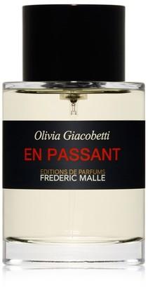 Frédéric Malle En Passant Parfum