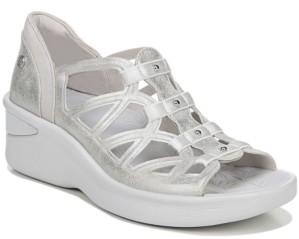 Bzees Fisherman Sasha Washable Wedge Sandals Women's Shoes