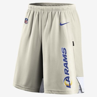 Nike Men's Shorts Breathe Knit Player (NFL Atlanta Falcons)