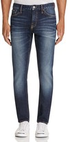 Jean Shop Jim Super Slim Fit Jeans in Court