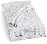 Calvin Klein Modern Cotton Primal Standard Pillowcases, Set of 2