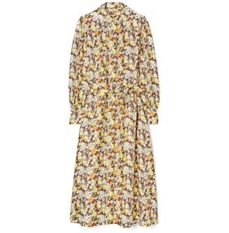 Tory Burch Artist Dress